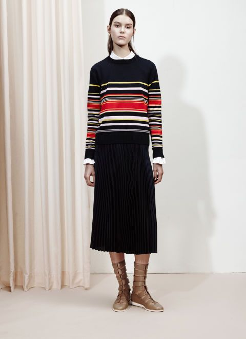 Suno. See all the best looks from Resort 2016.