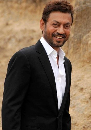 Irrfan Khan, what's irking him?