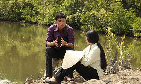 Chuyện Tình Rừng Ngập Mặn | SCTV14: