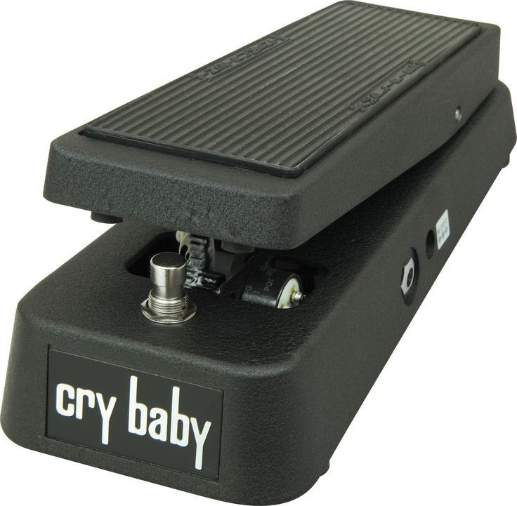 Dunlop Original Crybaby Wah Pedal: Guitar Gears, Crybaby Wah, Dunlop Wah, Dunlop Crybaby, Wah Pedal, Dunlop Originals Crybaby, Music Gears, Dunlop 160 Originals Crybaby, Dreams Guitar