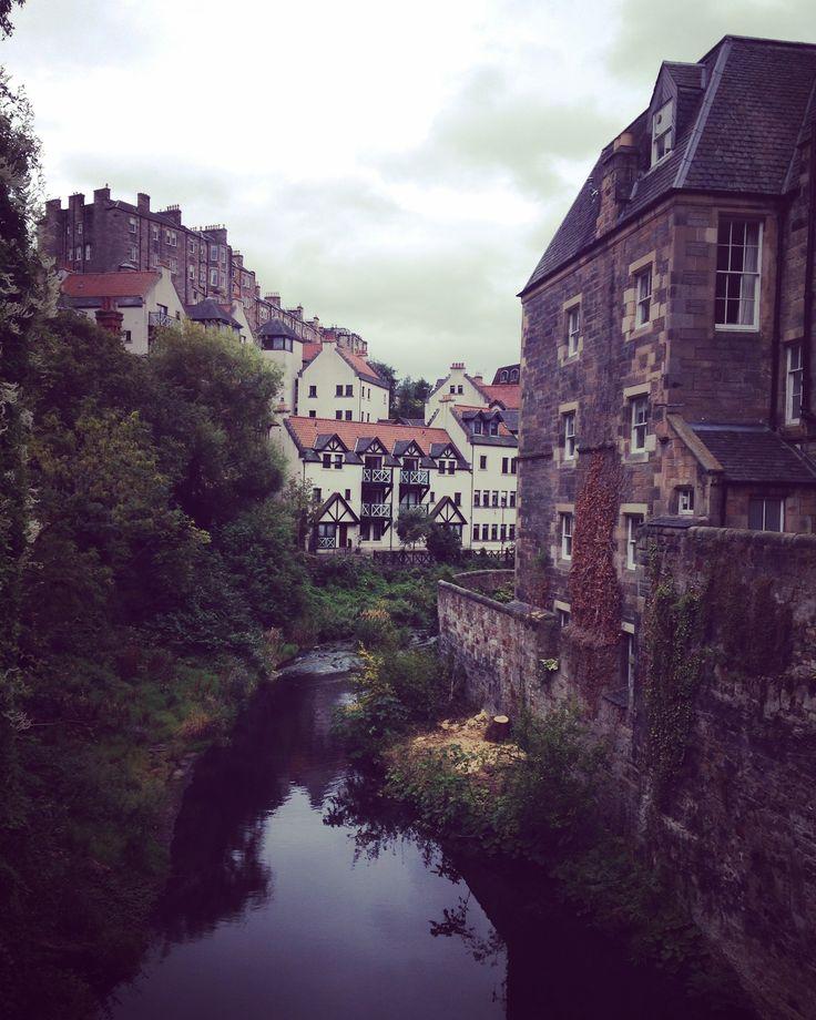 Afueras de Edimburgo