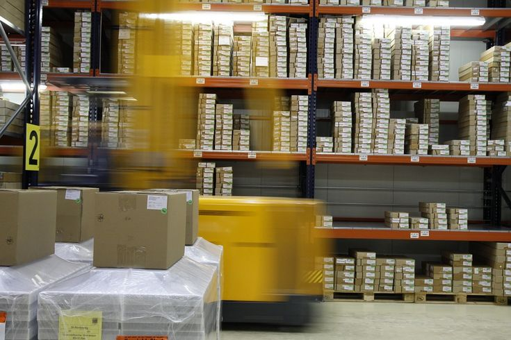 To increase warehouse efficiency, it is also very important to consult, ask and encourage the staff to think about ways to improve the process, speed in delivery time and also add more value to the service/product. #EffectiveWarehousing #WarehouseManagement #Web2U43