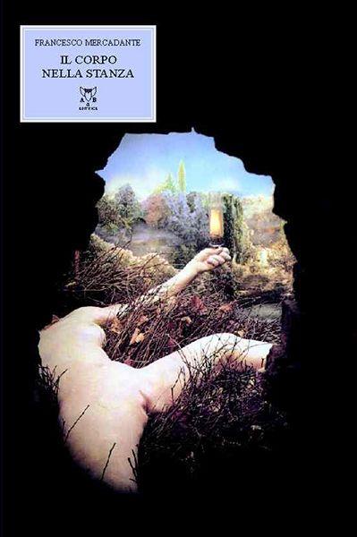 Il Corpo nella Stanza #narrativa #romanzo #letteratura #linguaggio #lingua