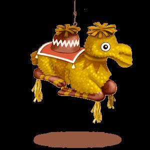 Piñaty 2015