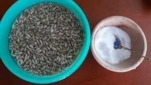 Rastlinné mlieko zo slnečnicových semienok (fotorecept) - obrázok 1
