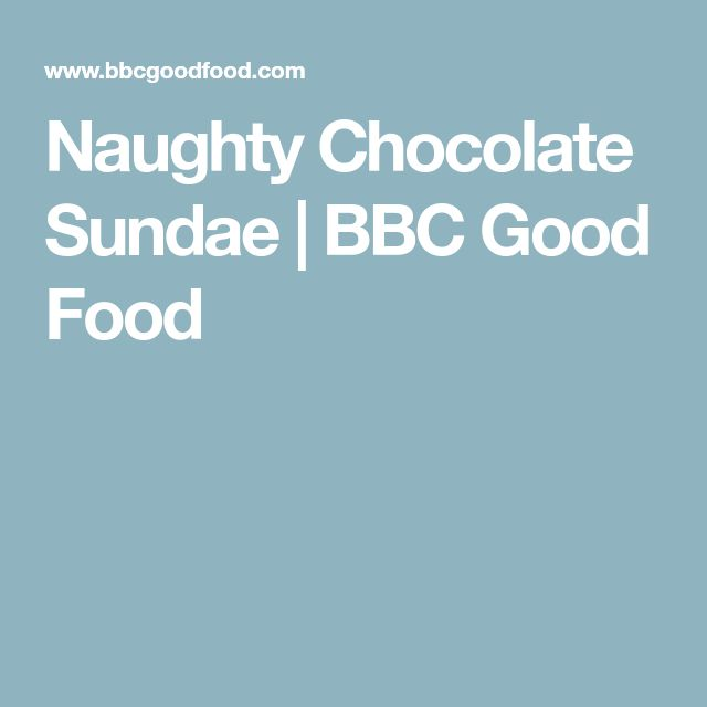 Bbc Good Food Chocolate Fudge Icing