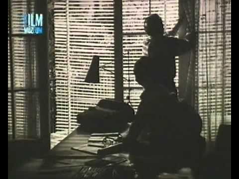 Fűre lépni szabad (1960) - Tolnay Klári - Páger Antal - YouTube