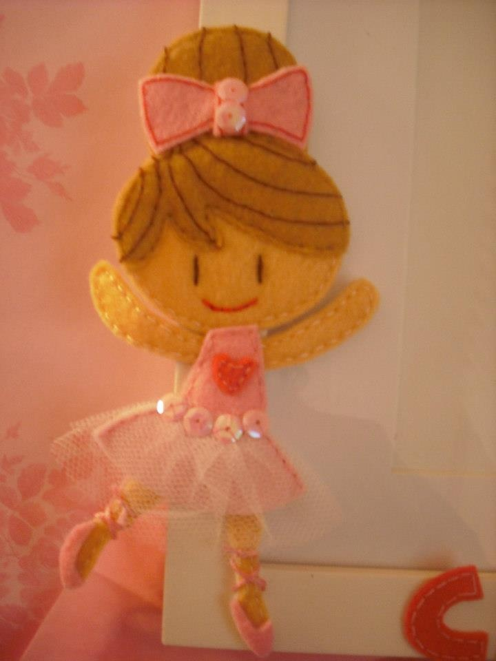 bailarina de fieltro: To Try, Ideas Para, Boxes, Craft, Cucadas En, Felt Crafts, Dancer