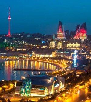 Baku, la Dubai del Caspio