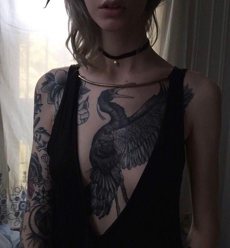 Tattoo by Landon Morgan