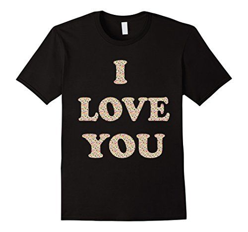 I LOVE YOU - FLORAL - Male Small - Black VALENTINE'S COLLECTION http://www.amazon.com/dp/B01AN54CEQ/ref=cm_sw_r_pi_dp_WliMwb1KERTM7