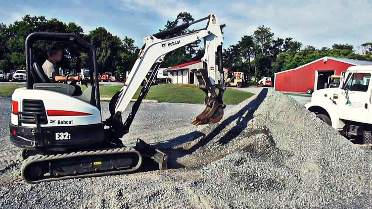 Click On The Above Picture To Download 2010 #bobcate32 Compact (Mini) Excavator #service #repair #workshop #manual Pdf