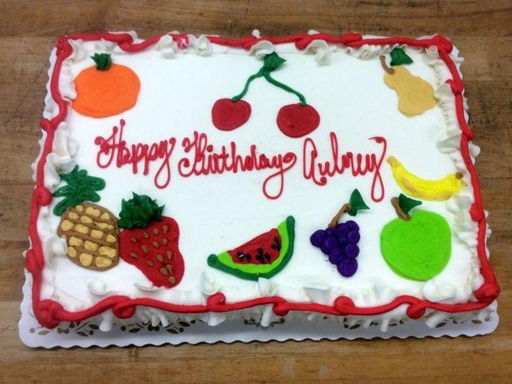 19 best Fun Birthday Cakes images on Pinterest | Fun ...