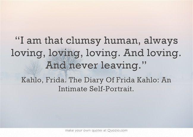 Kahlo, Frida. The Diary Of Frida Kahlo: An Intimate Self-Portrait.