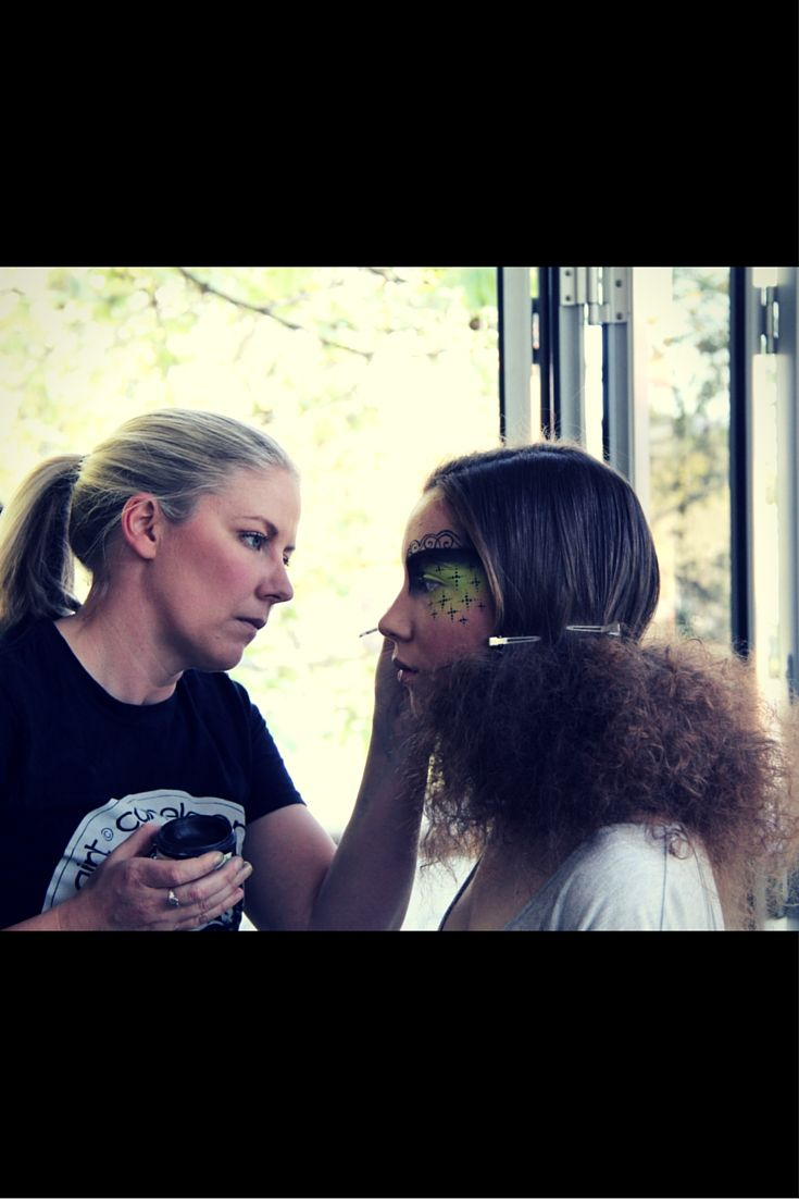 #dontdopretty #DDP #bodyartandfacemasks #yellowstrawberryhairandbeauty