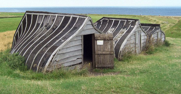Boat Storage Buildings Cool : Best cool and quirky sheds images on pinterest garden