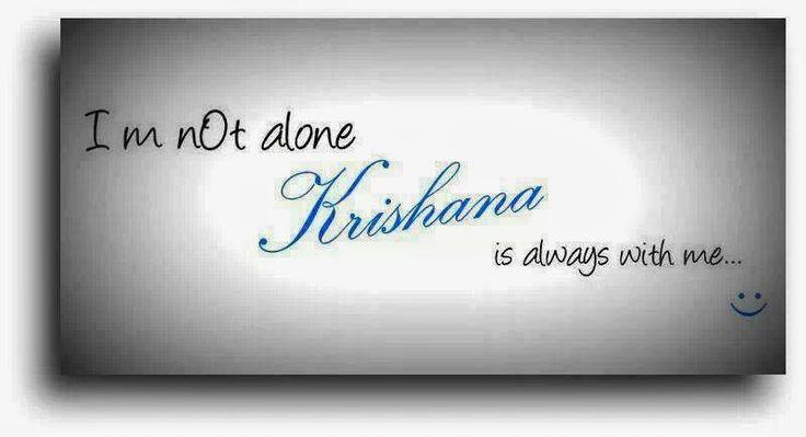 Cute Kanha Ji: Lord Krishna Quotes