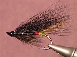 Undertaker Atlantic Salmon Fly