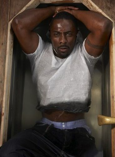 idris elba... I can barely stand to look at this pic.