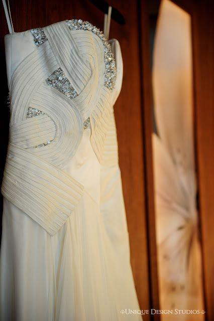 Gorgeous Jorge Manuel gown