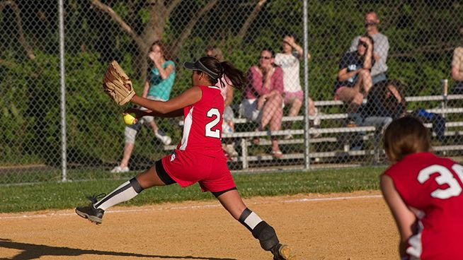 Understand the most common problems in the fastpitch softball pitching motion broken down into mechanical, flexibility and strength limitations.