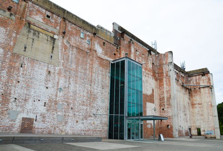 Brisbane Powerhouse, Queensland