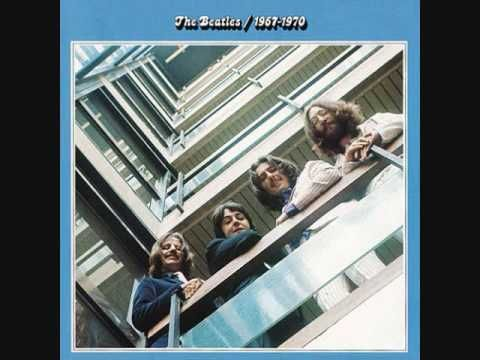 Beatles- Back in the U.S.S.R (Beatles greatest hits album 67-70)