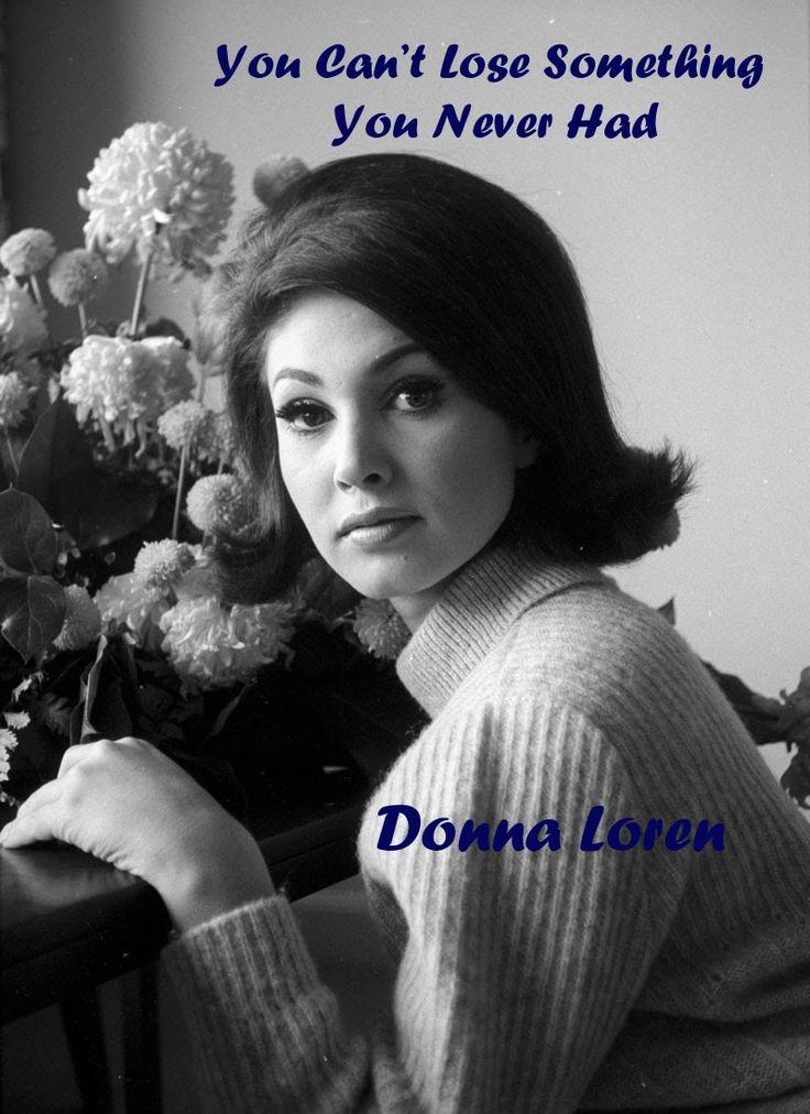 39 Best Donna Loren Images On Pinterest Donna Loren