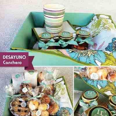 Desayunos Y Brunch Originales Artesanales A Domicilio - $ 1.000,00