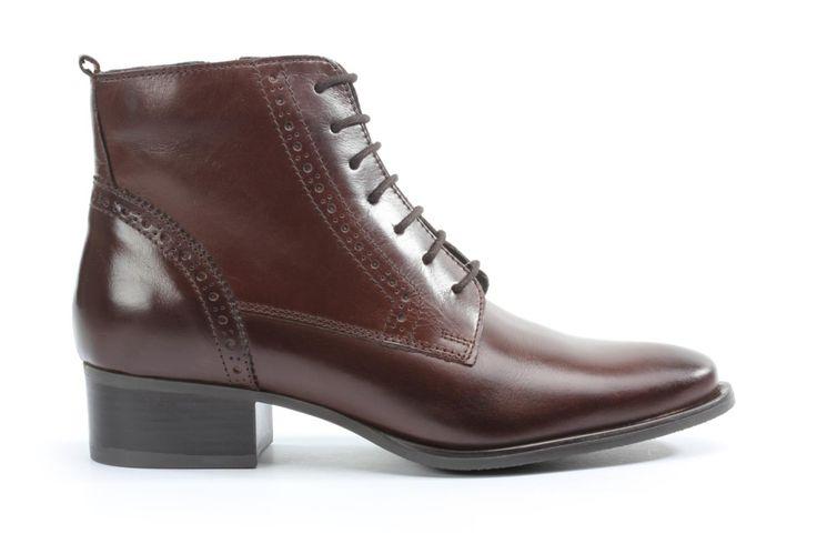 Roberto Santi Stiefelette - Artikel: 074.2549.2.2 - https://ch-de.voegele-shoes.com/074254922