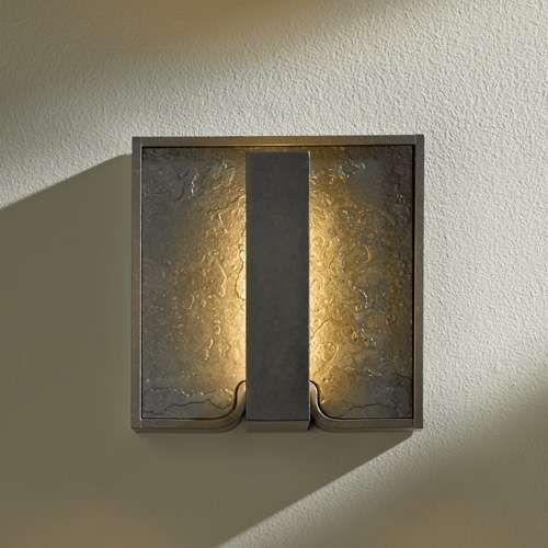 Ingot LED Wall Sconce