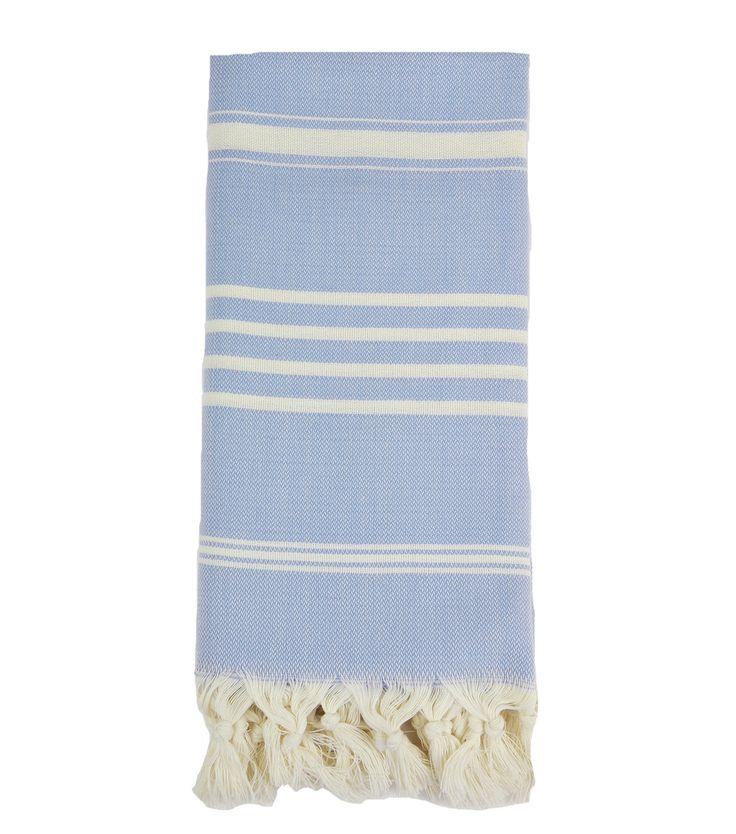 Natural Bath Towel