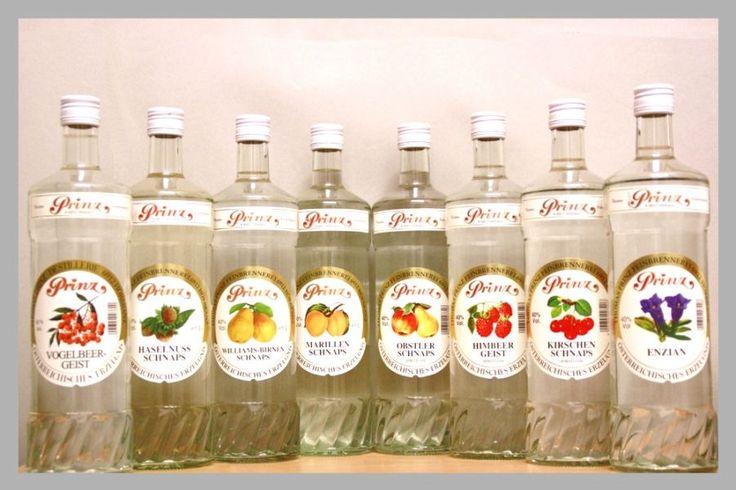 Крепкий алкогольный напиток родом из Германии и Австрии популярен в этих странах, как у нас водка. Чем он покорил педантичных немцев и как его пить расскажет Алкохакер...Читать далее...