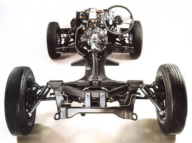 Triumph Spitfire MK4 1974
