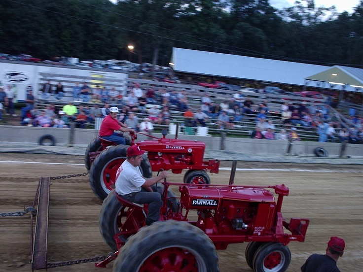 Ih Tractor Pulling T Shirts : Images about tractor pulling on pinterest john