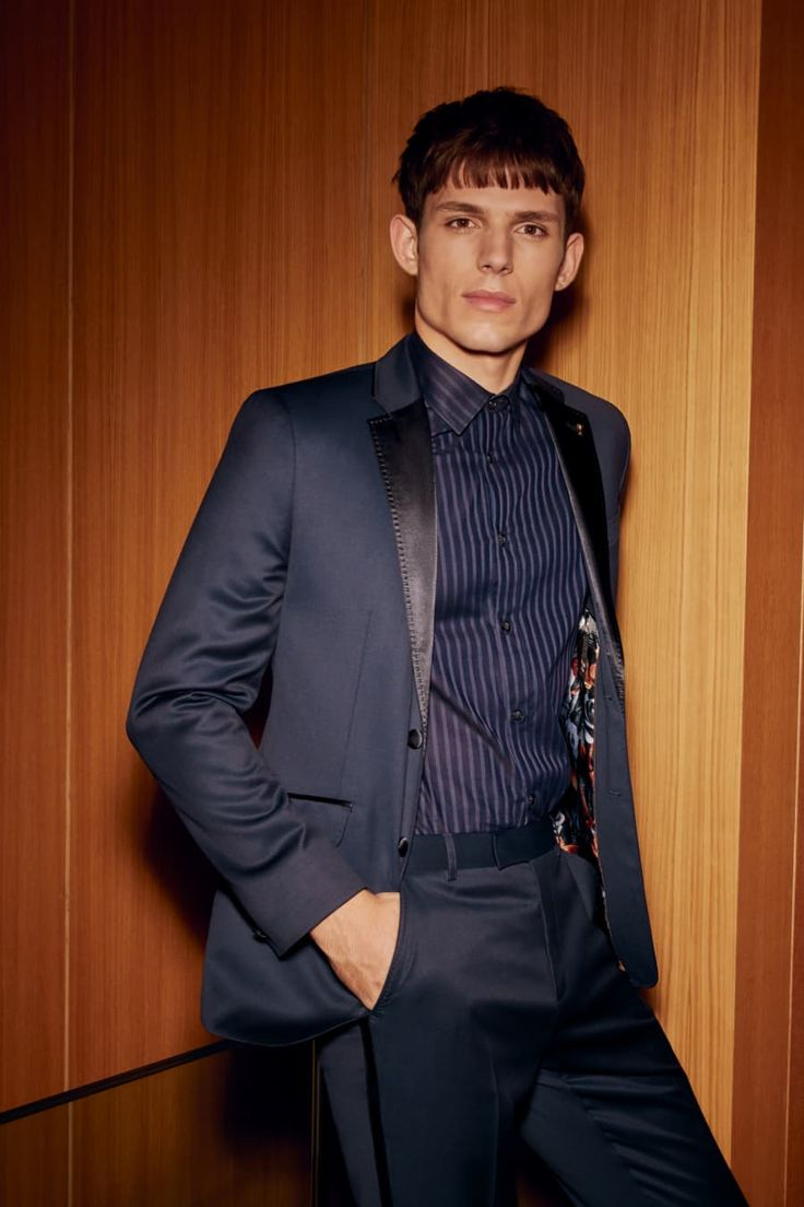 Christmas & New Year's Eve 2019 Party Outfit Ideas For Men