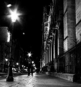 MAUD WEBER Une lumière dans la nuit #3 24 x 36  Photographie 280€