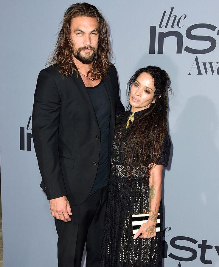 Jason Momoa Early Years: Surprise! Jason Momoa Marries Lisa Bonet In Intimate