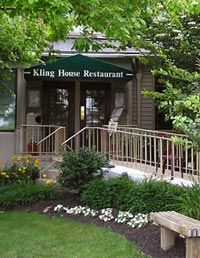 The Kling House Restaurant | Kitchen Kettle Village | Lancaster, PA