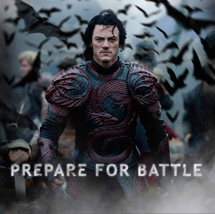 Discover the origin of the Dark Prince this October! #DraculaUntold