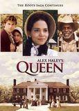 Alex Haley's Queen [2 Discs] [DVD] [English] [1992]