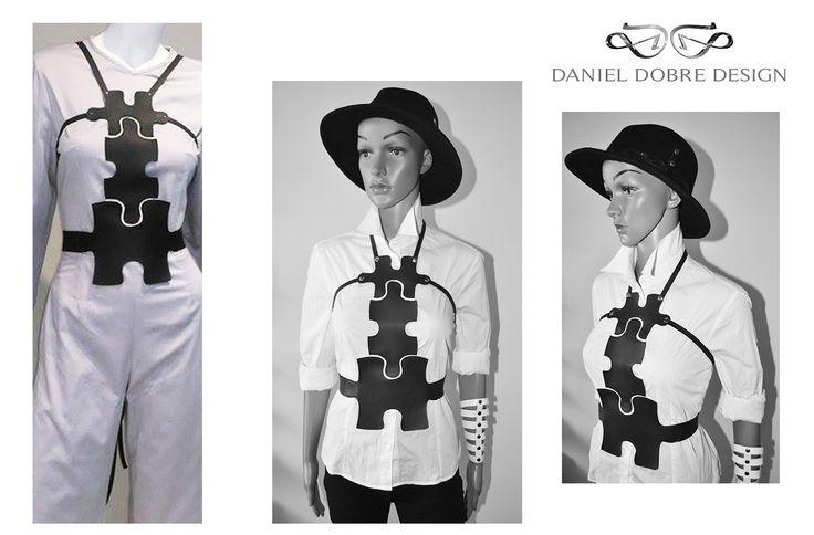Puzzle harness by Daniel Dobre