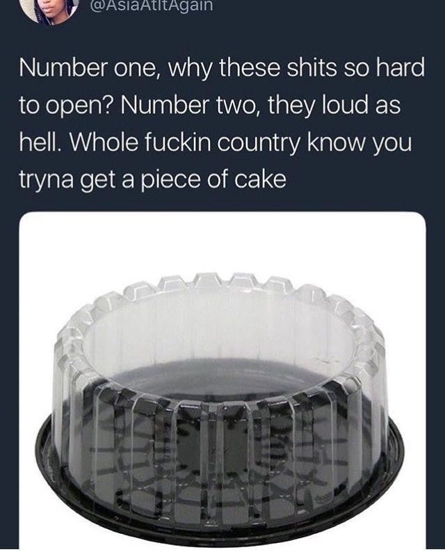Exactly omg can't get a piece of that for a midnight snack