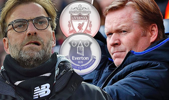 Liverpool v Everton Live: Team news, updates and analysis from the Merseyside derby - https://newsexplored.co.uk/liverpool-v-everton-live-team-news-updates-and-analysis-from-the-merseyside-derby/