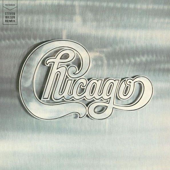 Chicago II [Steven Wilson Remix]