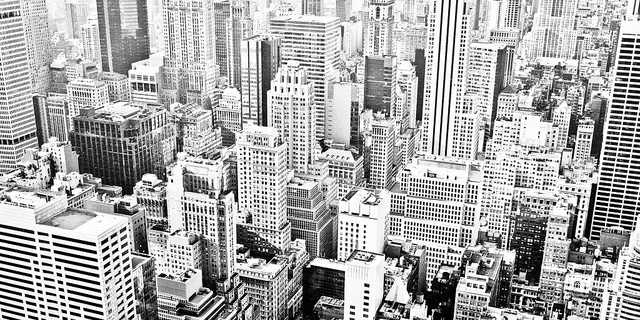 New York Crowd, NYC. 2009 by 190780, via Flickr.    Follow me on FB: https://www.facebook.com/pages/190780/154073001308748  or Twitter: https://twitter.com/#!/@190780