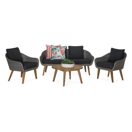 CRUISE 4 piece sofa package