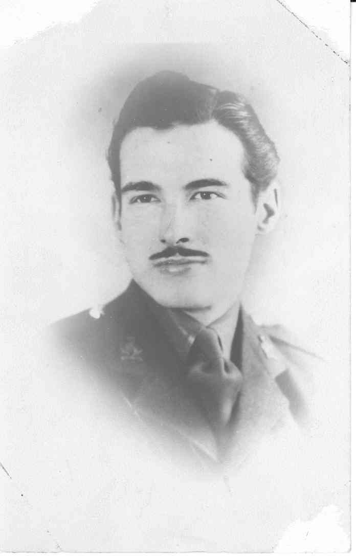 Lt. Guy (Romeo) Sabourin (1923-1944) was a Canadian soldier and spy during WWII. Lying about his age and changing his first name to Roméo, he successfully volunteered for the French-Canadian infantry regiment. SOE recruits him as a radio operator for the PRIEST network of Alphonse Defendini (Jules) and in the night of 2 to 3 March 1944 he's parachuted into France with Adolphe Rabinovitch, but they find the Gestapo waiting for them. After a battle in which 2 Germans are killed, they are…