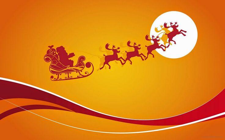 Desain Kartu Natal Bagus