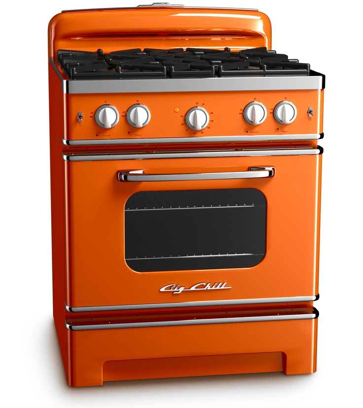 12 Best Retro Stoves By Big Chill Images On Pinterest